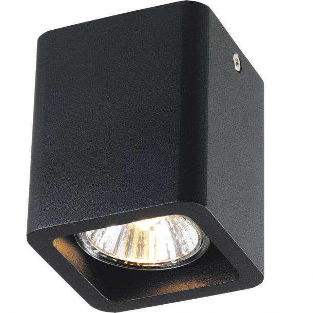 Zip 1/2 loftlampe (Begrænset lager)