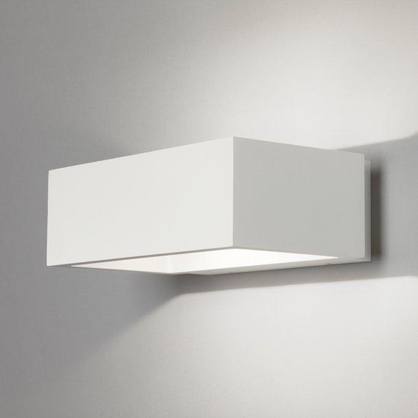 Brick LED væglampe (udstillingsmodel)