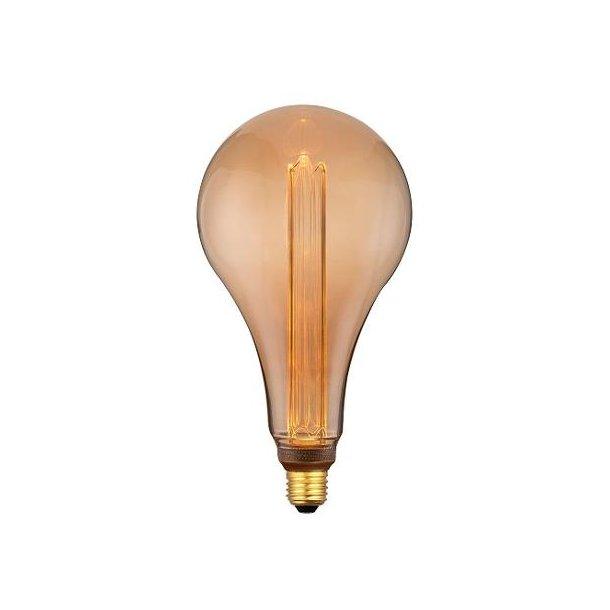 Colors Dim LED XL Amber