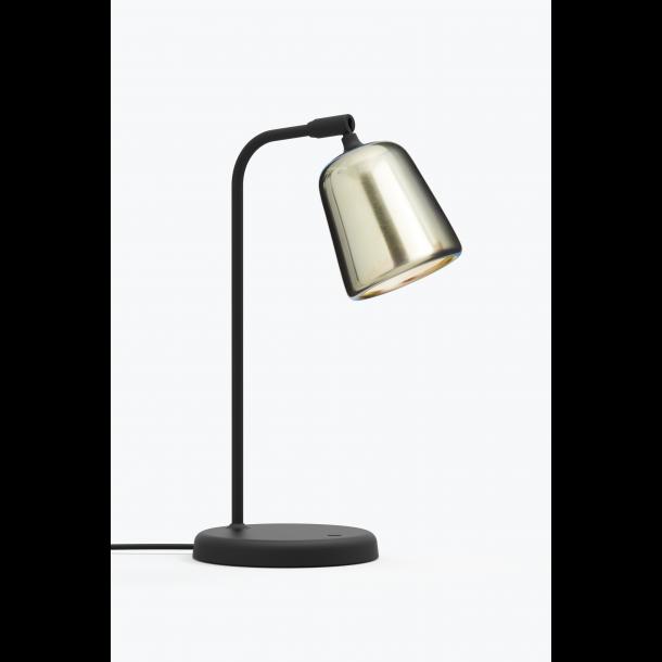 Material bordlampe