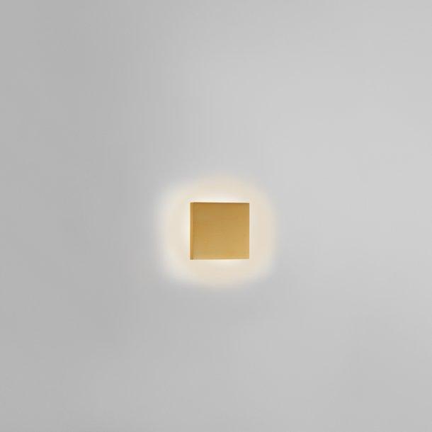 Noho W1 væglampe guld (udstillingsmodel)