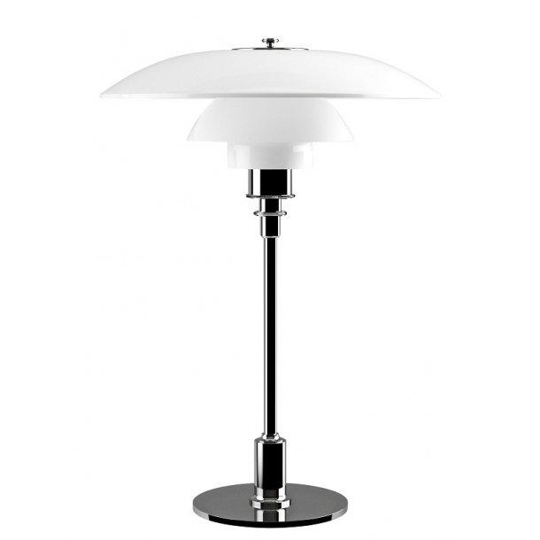 PH 3½-2½ glas bordlampe