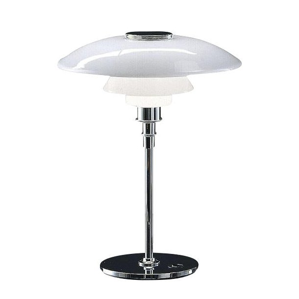 PH 4½-3½ bordlampe