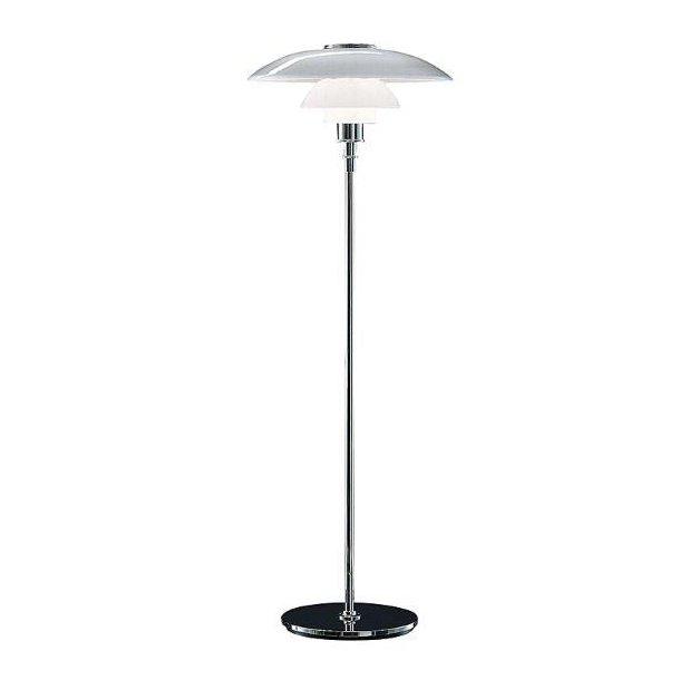 PH 4½-3½ gulvlampe