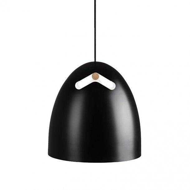 Bell+ P1 pendel sort (udstillingsmodel)
