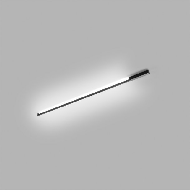 Stripe væg/loftlampe