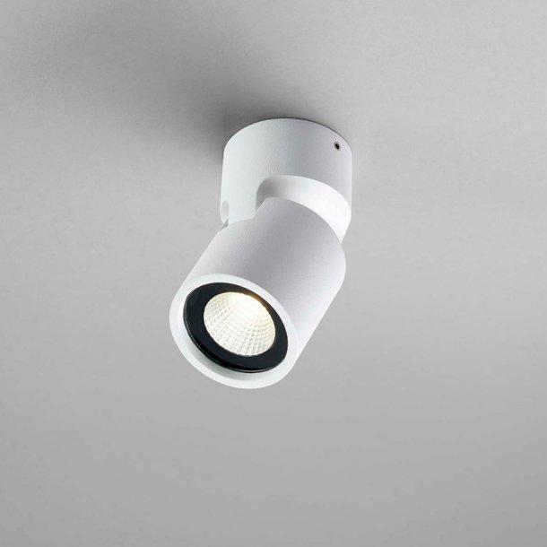 Tip spotlampe (væg-/loftlampe) (udstillingsmodel)