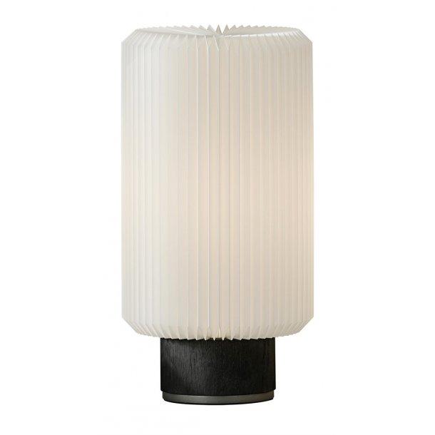 Cylinder bordlampe