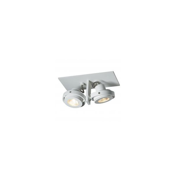 Titan 2 CB50 loftlampe hvid (UDGÅET)