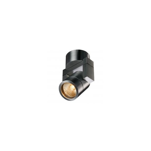 Turn 2 Loftlampe alu (Udstillingsmodel)