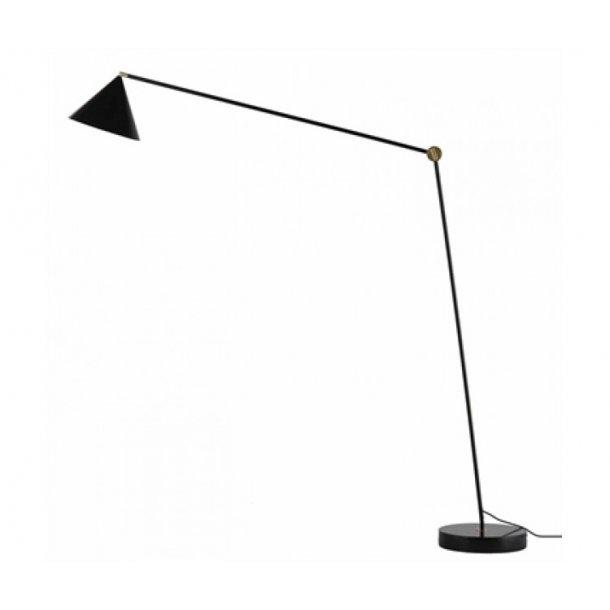 Benjamin gulvlampe(Udstillingsmodel)