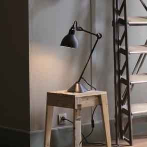 LAMPE GRAS LAMPER