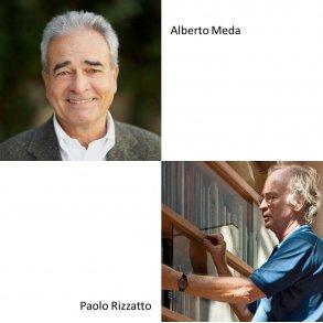 ALBERTO MEDA & PAOLO RIZZATTO