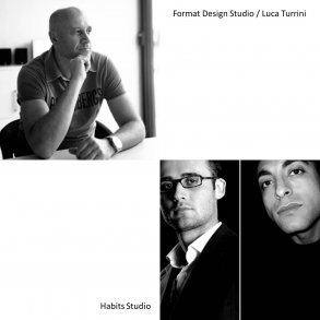 FORMAT DESIGN STUDIO & HABITS STUDIO