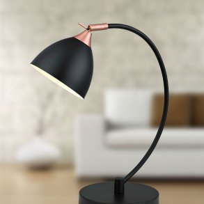 HALO DESIGN BORDLAMPER