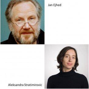 JAN EJHED & ALEKSANDRA STRATIMIROVIC