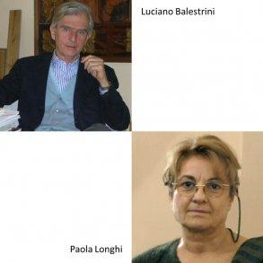 LUCIANO BALESTRINI & PAOLA LONGHI