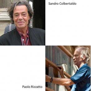 SANDRO COLBERTALDO & PAOLO RIZZATTO