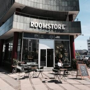 ROOMSTORE LAMPER