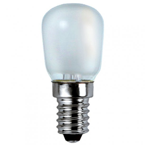 Ball E14 LED-pære 2W