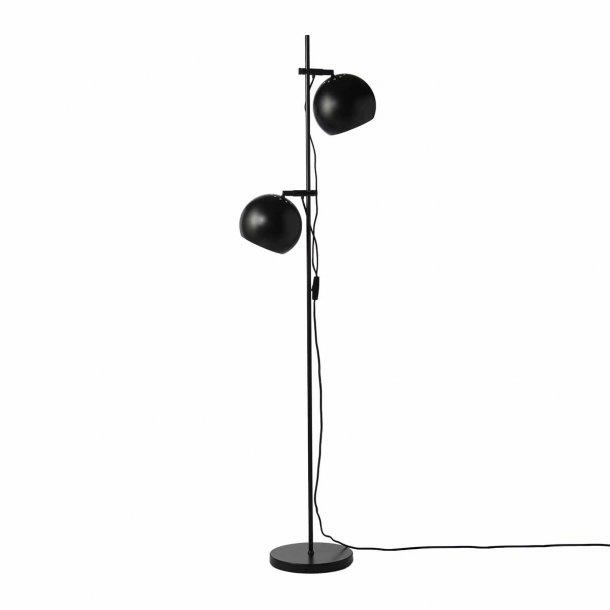 Ball gulvlampe (udstillingsmodel)