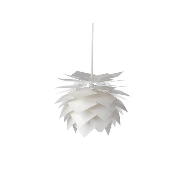 PineApple Pendel S hvid