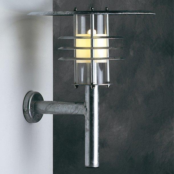 Knud 3L væglampe