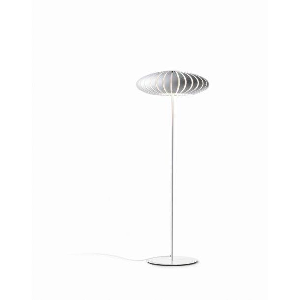 Maranga P130 gulvlampe hvid