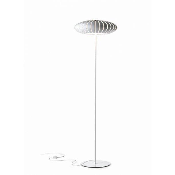 Maranga P170 gulvlampe hvid (UDGÅET)