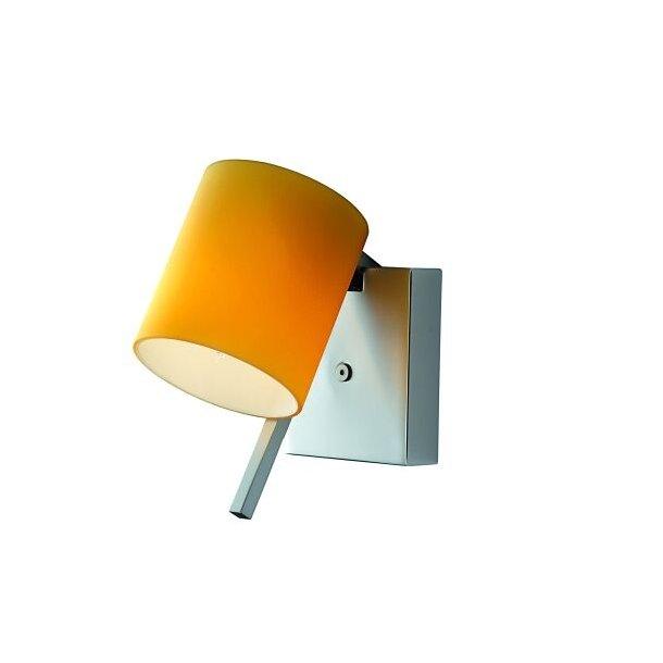 Mini Mania Væglampe melon (UDGÅET)