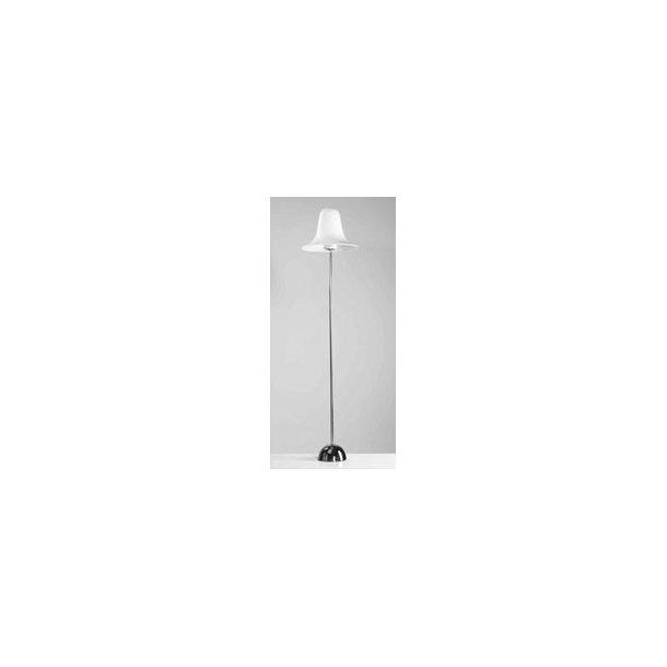 Pantop gulvlampe (udstillingsmodel)