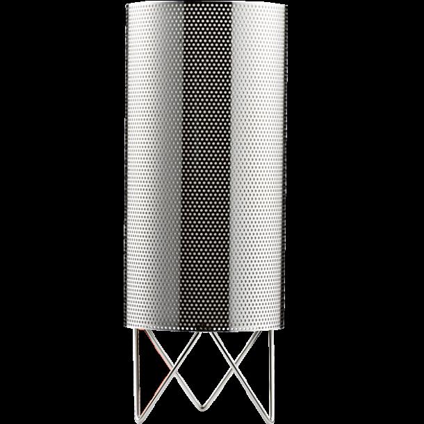 Pedrera H2O bordlampe nikkel (udstillingsmodel)