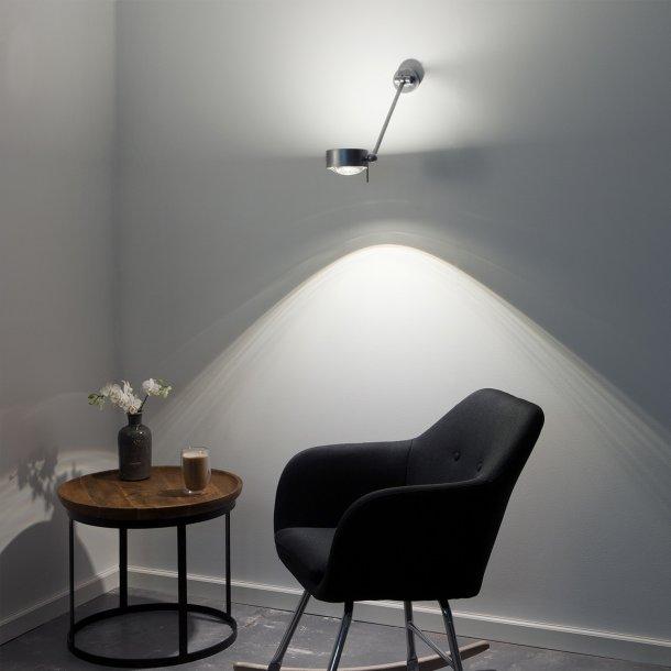 Puk Maxx Wing væglampe