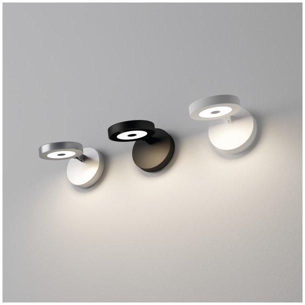 String H0 væg-/loftlampe