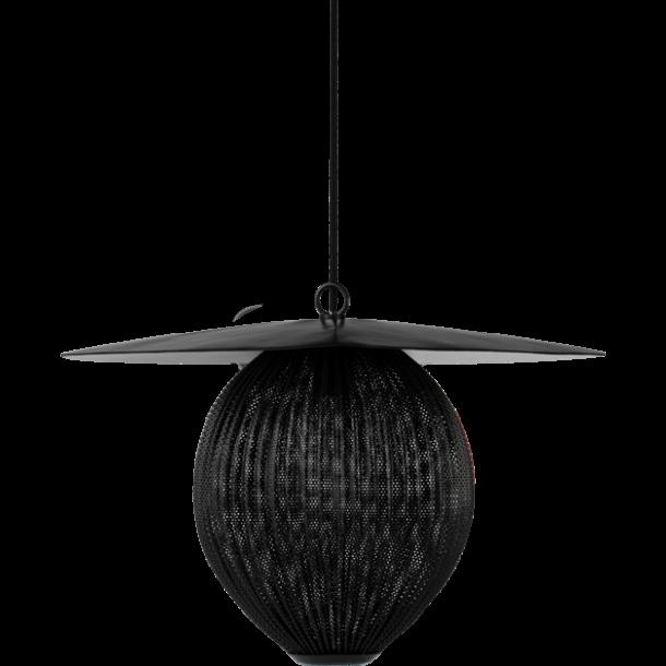 Satellite pendel
