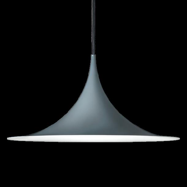 Semi pendel antracitgrå Ø30 (udgået model)